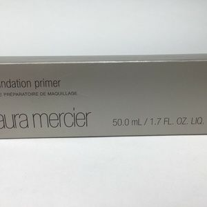 Laura Mercier Foundation Primer FULL SIZE 1.7 oz